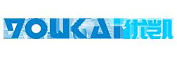 优凯冷柜logo