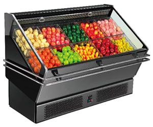 2020款FM-3型斜面冷藏保鲜柜