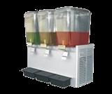 三缸冷饮机