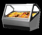 优凯-VIP-BQX3冰淇淋展示柜