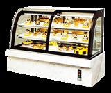 DG-DA1型前移门蛋糕展示柜