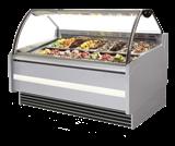 17BQ-C2经济节能型淇淋展示柜
