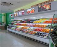 SG-T型水果保鲜柜