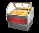 BQ-HA2冰淇淋展示柜