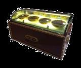 CC-BC型弧形虫草柜