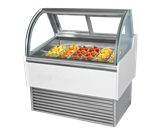 BQ-HA型冰淇淋展示柜