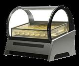 BQ-VIP-TB台式冰淇淋展示柜