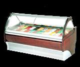 BQ-F型冰淇淋展示柜