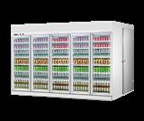 后补式饮料冷藏柜(外置机款)