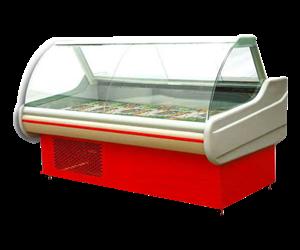 SS-F型熟食柜