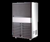 17新款YK-60P方形冰一体式制冰机(畅销产品)