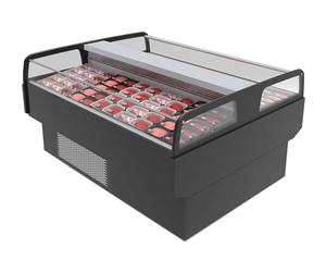 20XR-8款双面促销鲜肉柜