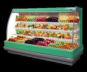 SG-F型水果保鲜柜