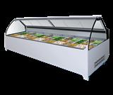 18-SS超越系列柜台式冷藏熟食柜