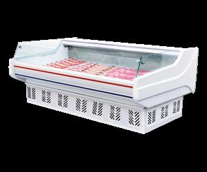 XR-EA型鲜肉柜