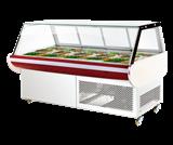 17-LZG08系列柜台式冷藏熟食柜