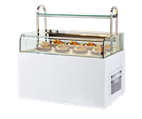KF-B卧式三明治蛋糕柜