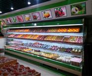 SG-GA型水果保鲜柜