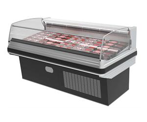 20XR-1款鲜肉柜