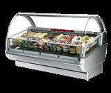BQ-E型冰淇淋展示柜
