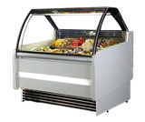 BQ-J型意式冰淇淋展示柜