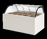 17-LZG09系列柜台式冷藏展示柜