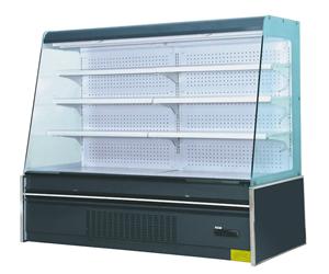 19LF-ZXC型风幕柜