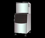 17新款YK-350P方形冰制冰机(畅销产品)