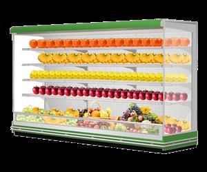 SG-E型水果保鲜柜