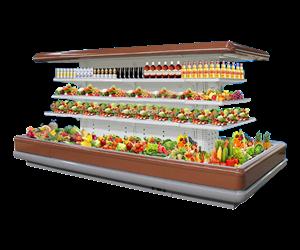 SG-HD型水果保鲜柜