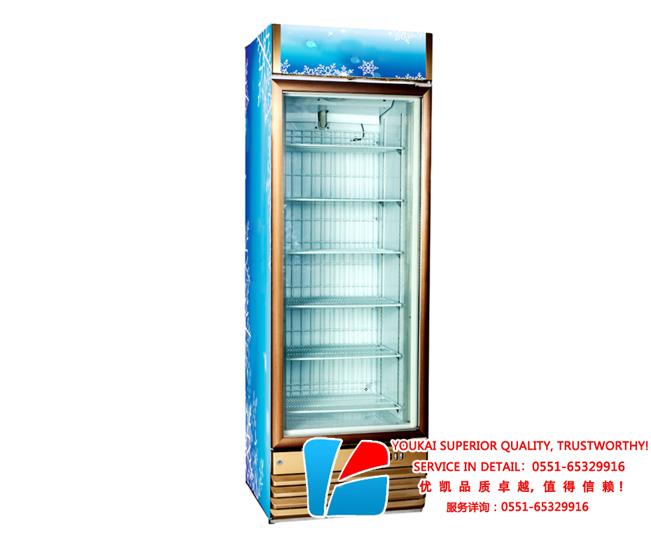 冷冻展示柜