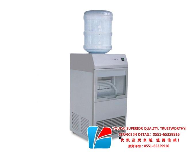 纯净水桶式制冰机