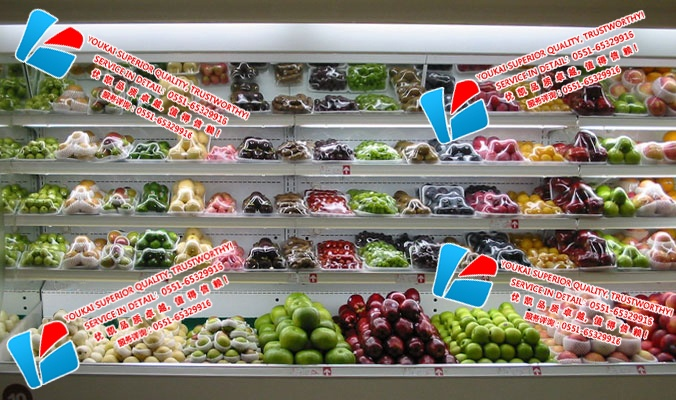 SG-P型水果保鲜柜