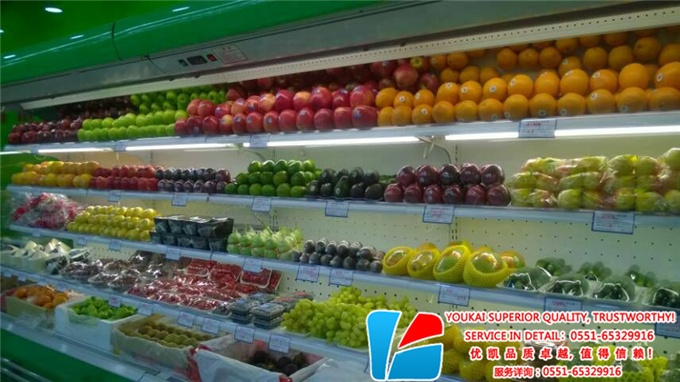 水果保鮮柜客戶使用圖4