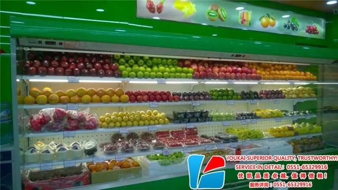 水果保鮮柜客戶使用圖5