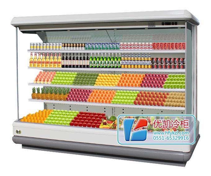 SG-B型水果保鲜柜