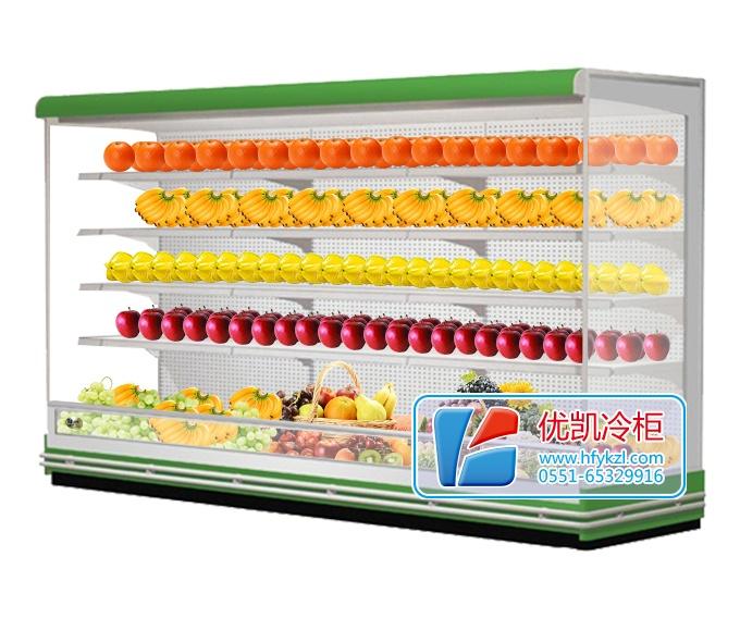 SG-E型水果保鲜柜(畅销产品)