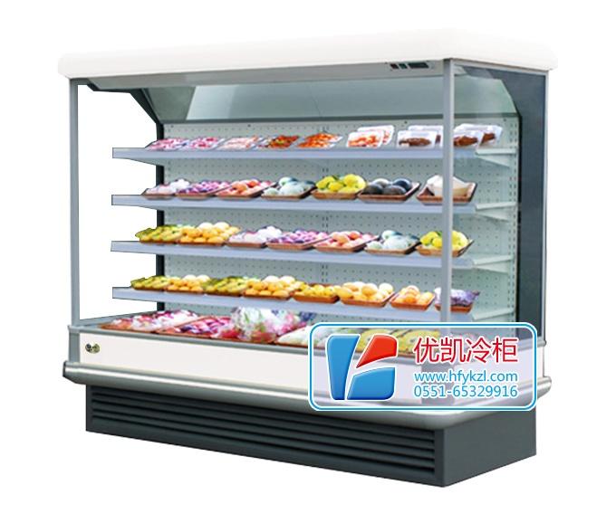 SG-HR型水果保鲜柜(畅销产品)