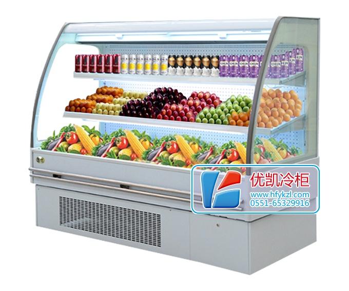 SG-TB型半高水果保鲜柜(畅销产品)