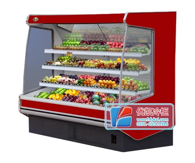 优凯水果保鲜柜