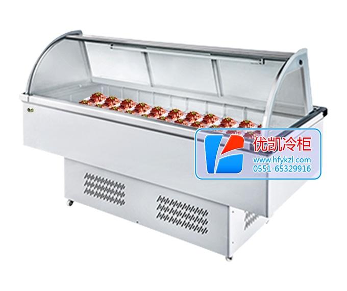 SS-C型直冷熟食柜