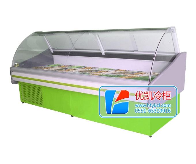 SS-Z型熟食柜