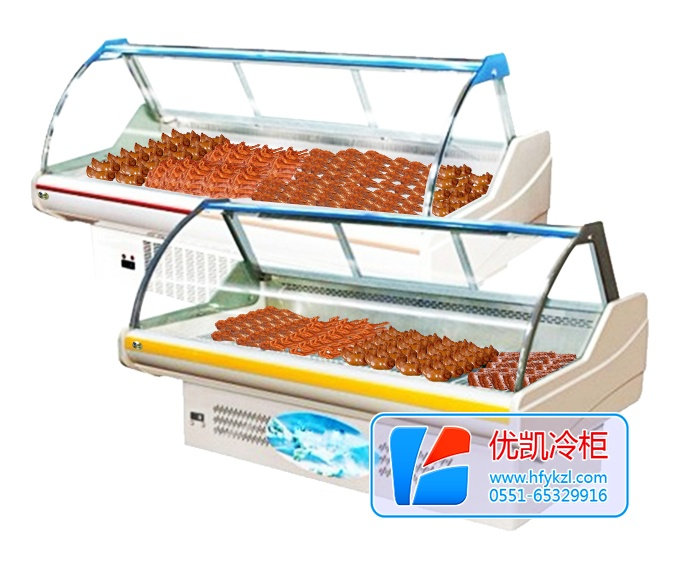SS-A型熟食柜