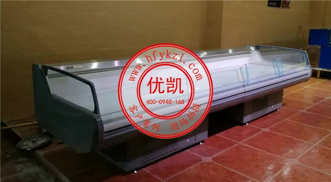 XR-BD型鲜肉柜