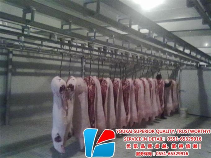 肉食冷冻库